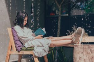 Co czytają Polacy i dlaczego tak mało?