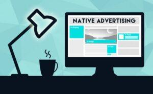 Reklama natywna. Format, któremu AdBlock niestraszny
