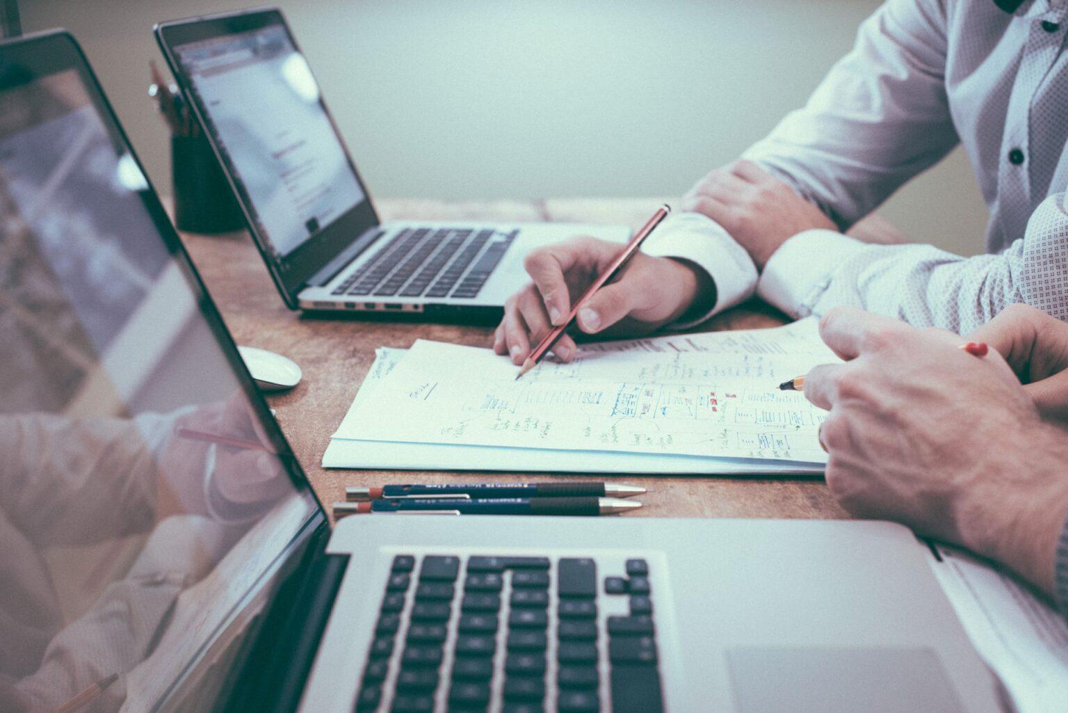 Działania marketingowe dla blogów
