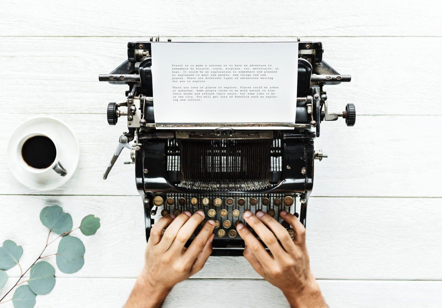 Formy contentu jako sposoby zarabiania na blogu
